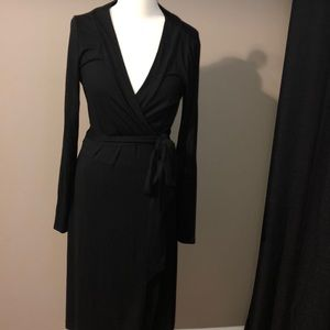 NWT Banana Republic Wrap Dress